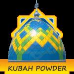 Kubah Powder Coating